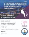 3rd National Dermatology & Cosmetology Congress
